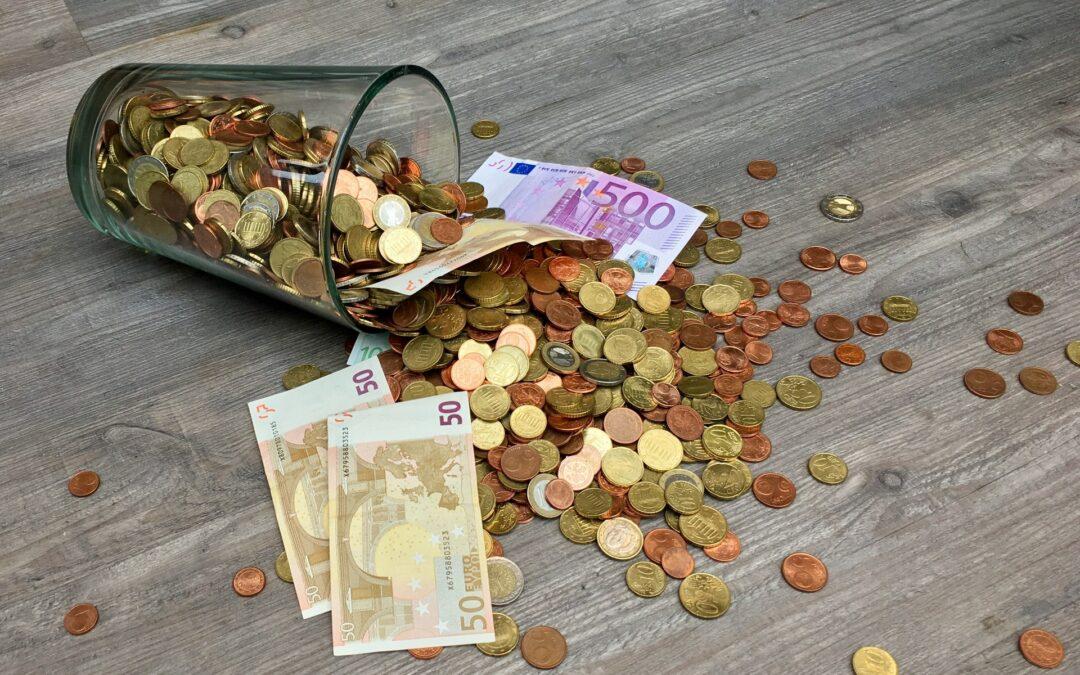Boete omdat u uw hypotheekschuld eerder wilde aflossen?