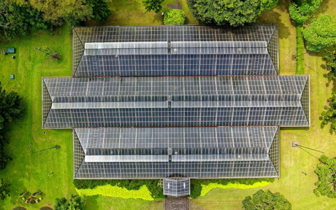 Bespaar op kosten energie