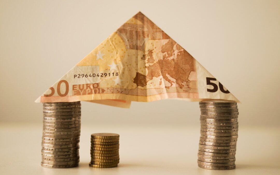 Maximale bedragen die geleend kunnen worden voor hypotheek in 2021 iets ruimer