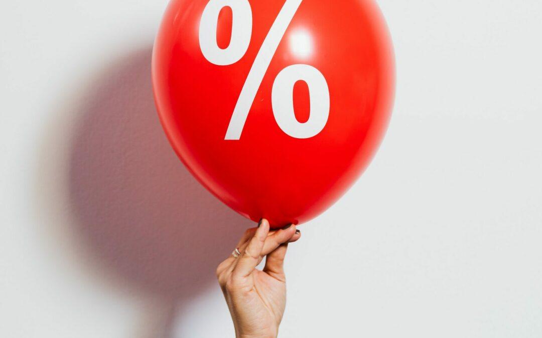 Hypotheekrentebemiddeling: middel om woonlasten te verlagen